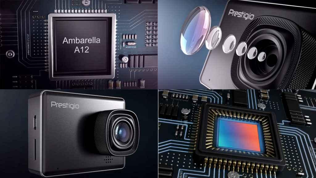 3D image cameras