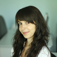 Helen Nazarok - Project Manager at Darvideo