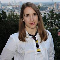 Mariya Shyshkevych | Animation Producer