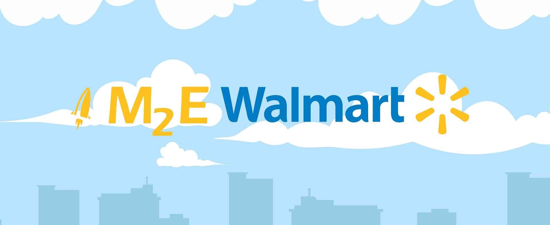 Walmart in an article on Branding Video