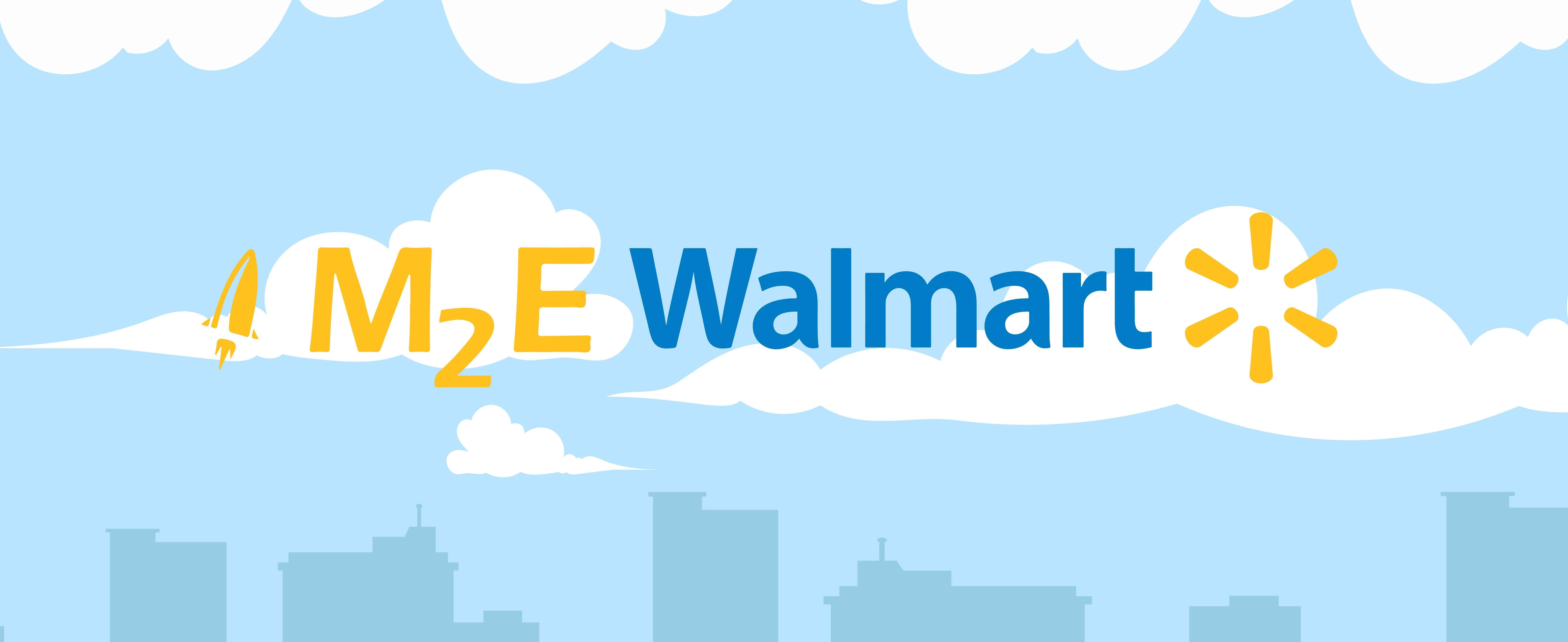 Branding Video for Walmart