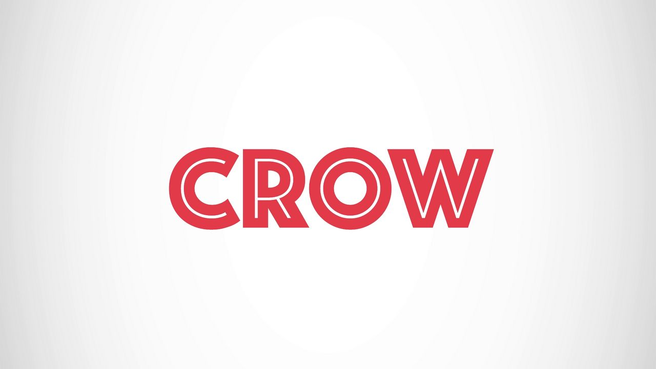 CROW - Banner Animation by Darvideo