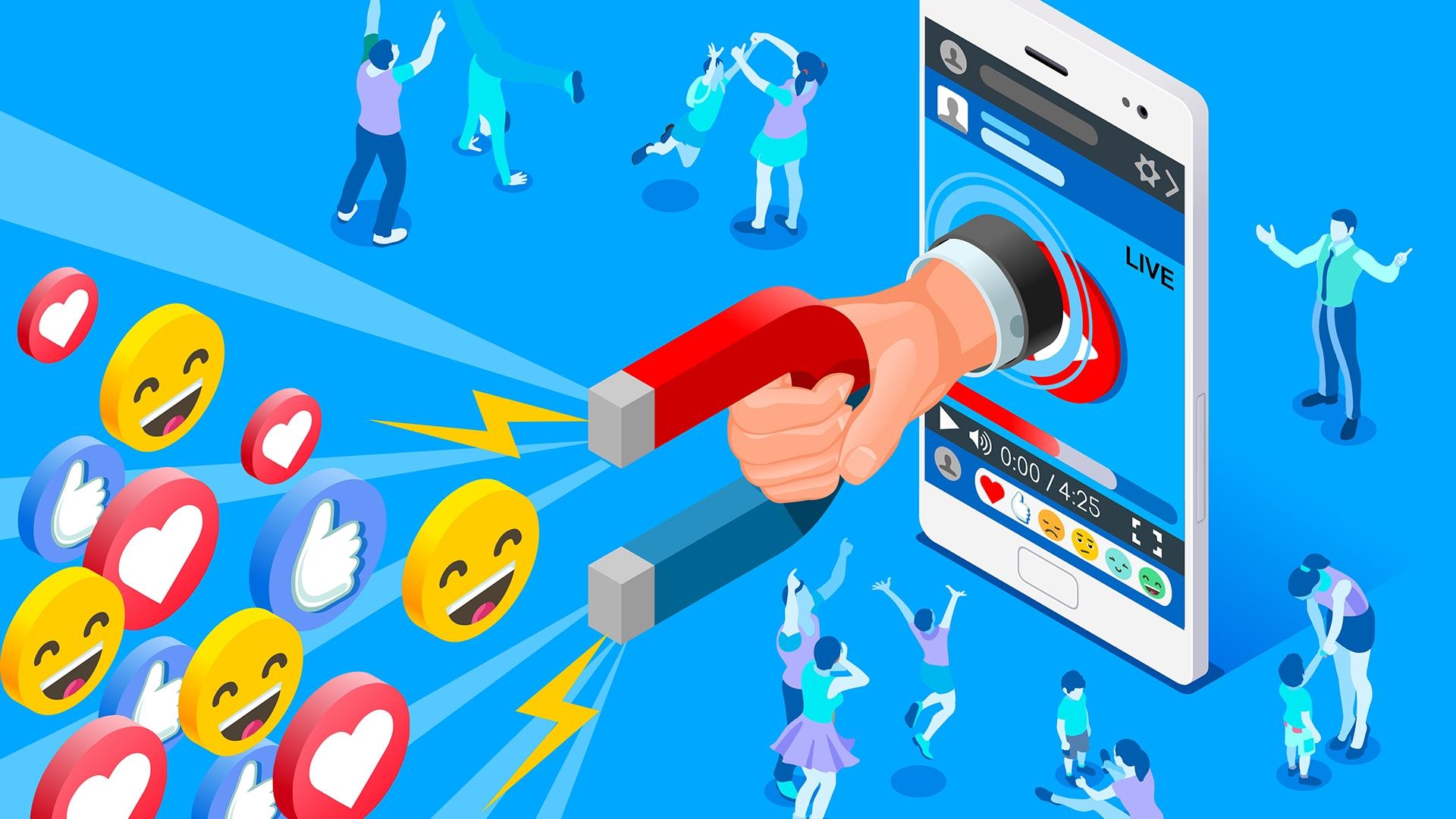 Video On Social Media Marketing