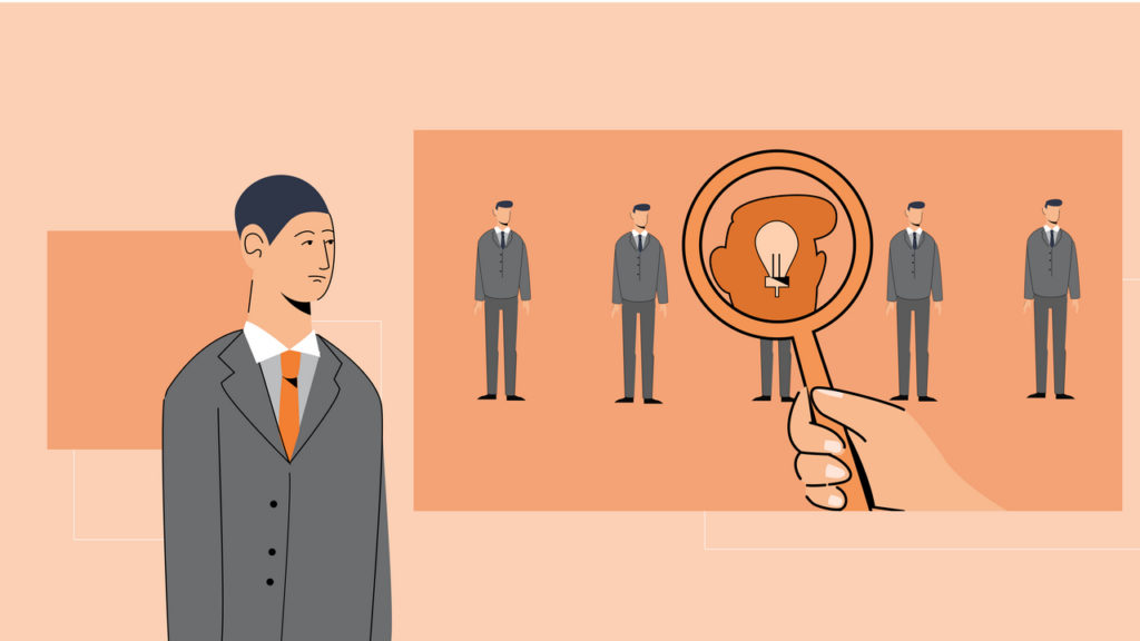 How to find a good candidate - Explainer Video