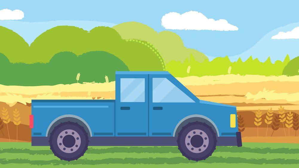 Car - Illustration