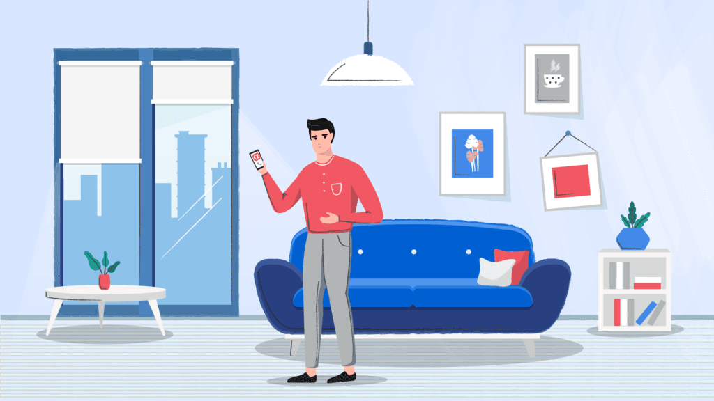 What to do if your stomach hurts? - Animated Explainer Video
