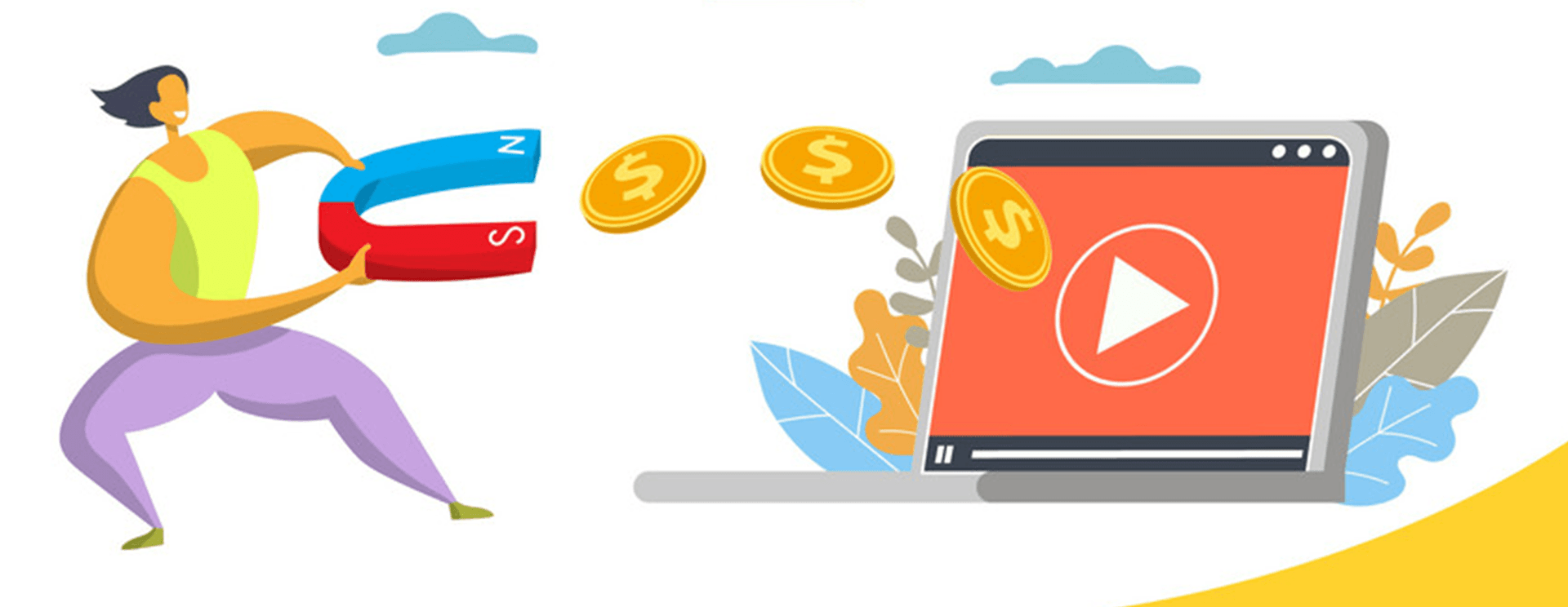 """How To Make Money Online - article """"Great platforms for your business"""""""