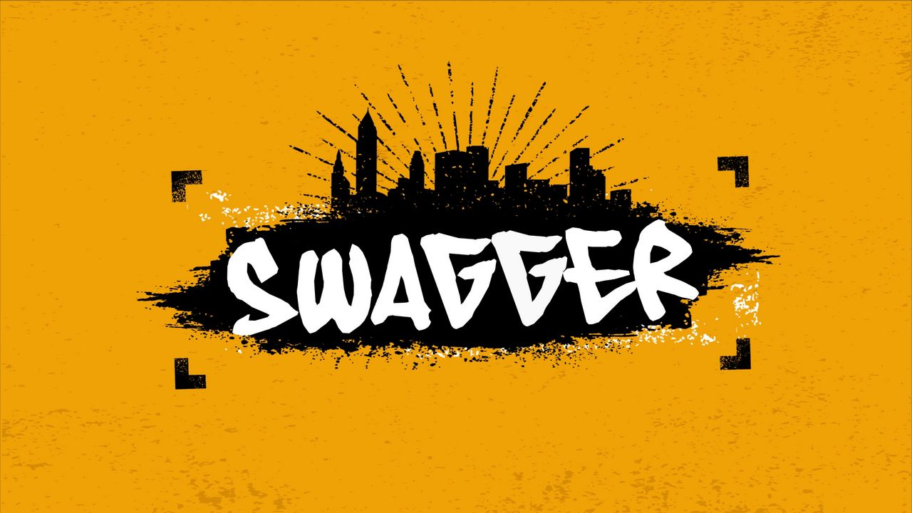 SWAGGER - Animation from Darvideo studio