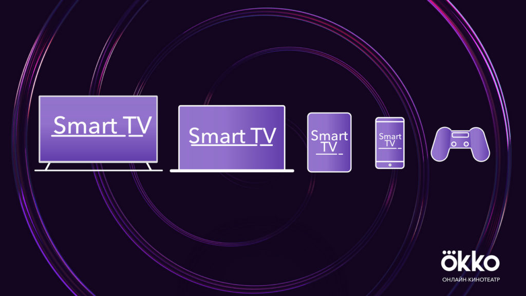 Smart TV - 2D Animated Video