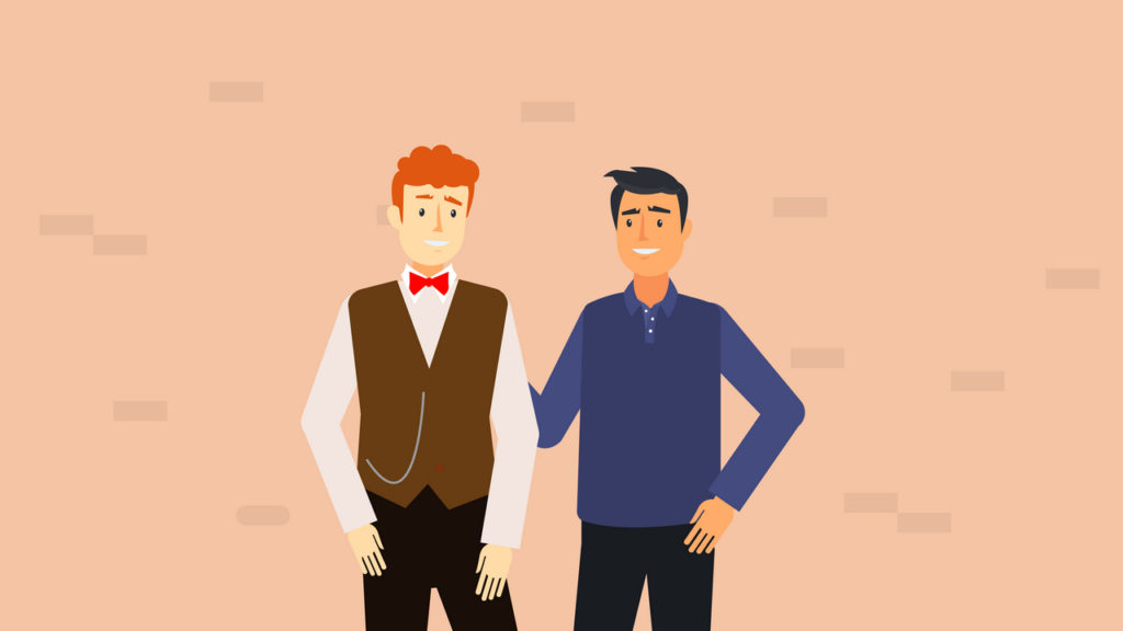 Legal Challenges for Starting Entrepreneurs Promotional Video - Darvideo Animation
