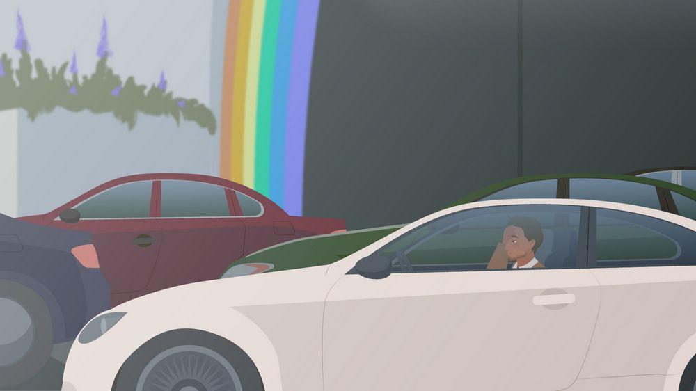 Cars - Animation