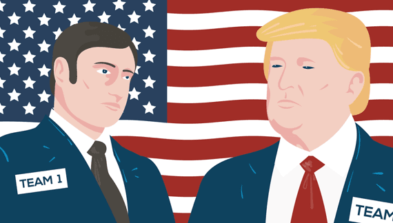 US Presidential Election - Event Video