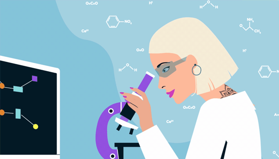 Modern medical research - Health and Medicine Animated Video