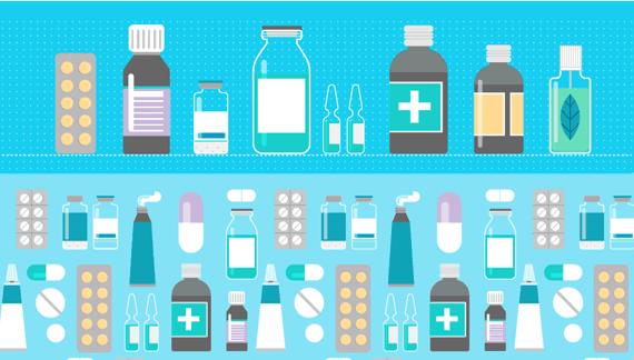 Medications - Animated Presentation Video