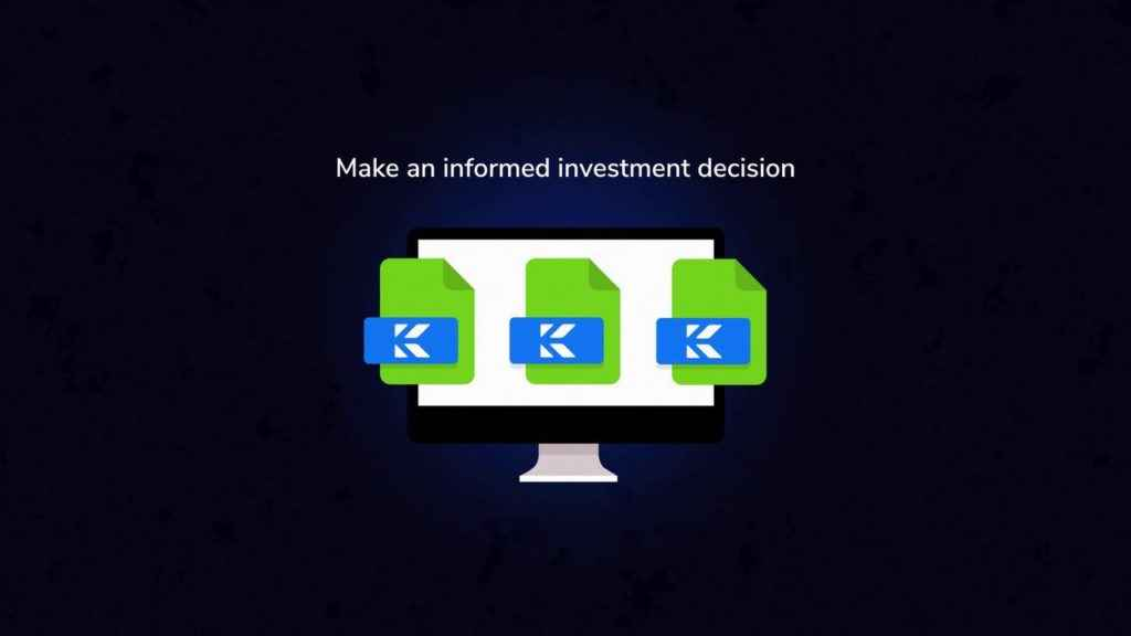 Knightscope platform - 2D Animated Video
