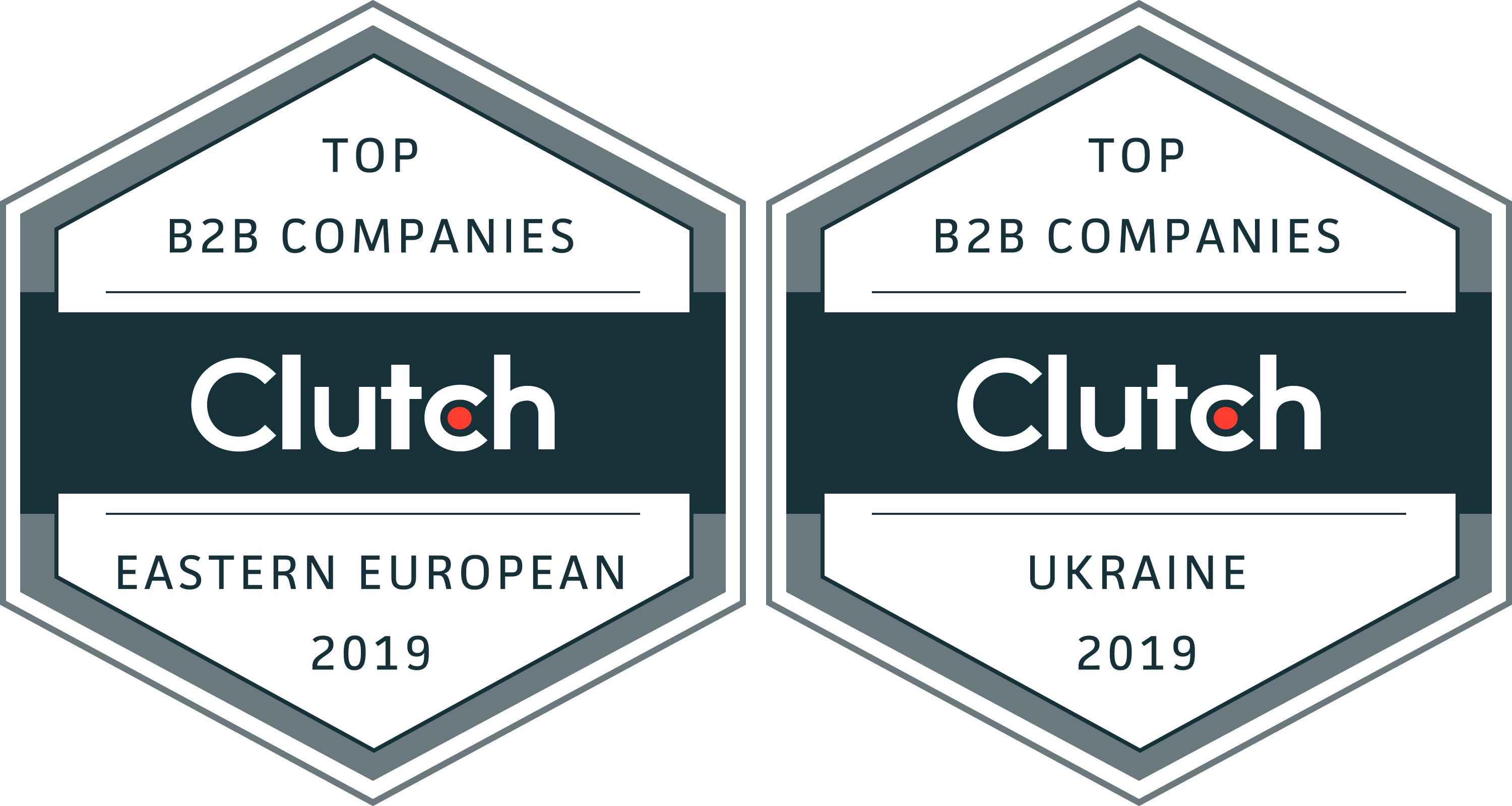 Darvideo Animation Studio Named Top B2B Company in Ukraine and Eastern Europe