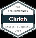 Top B2B companies in Eastern Europe 2019 on Clutch