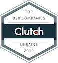 Top B2B companies in Ukraine 2019 on Clutch