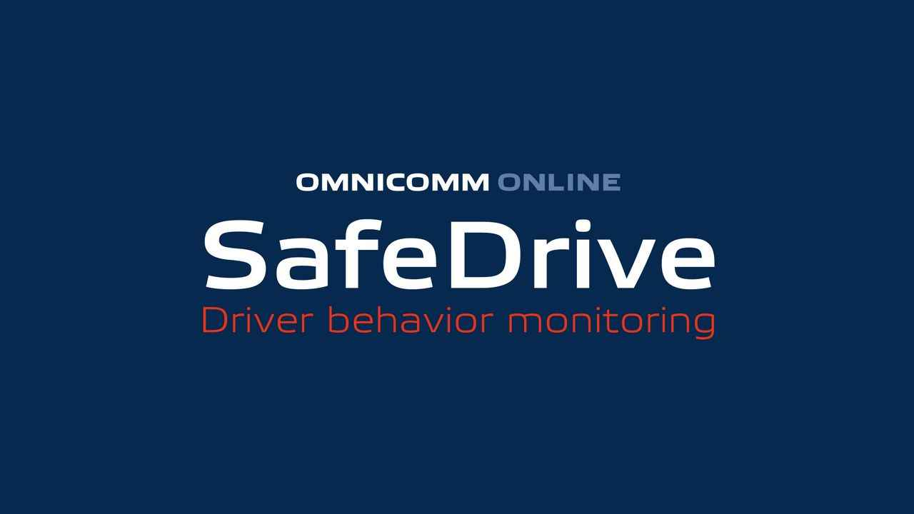 Safe Drive | 3D Animated Video