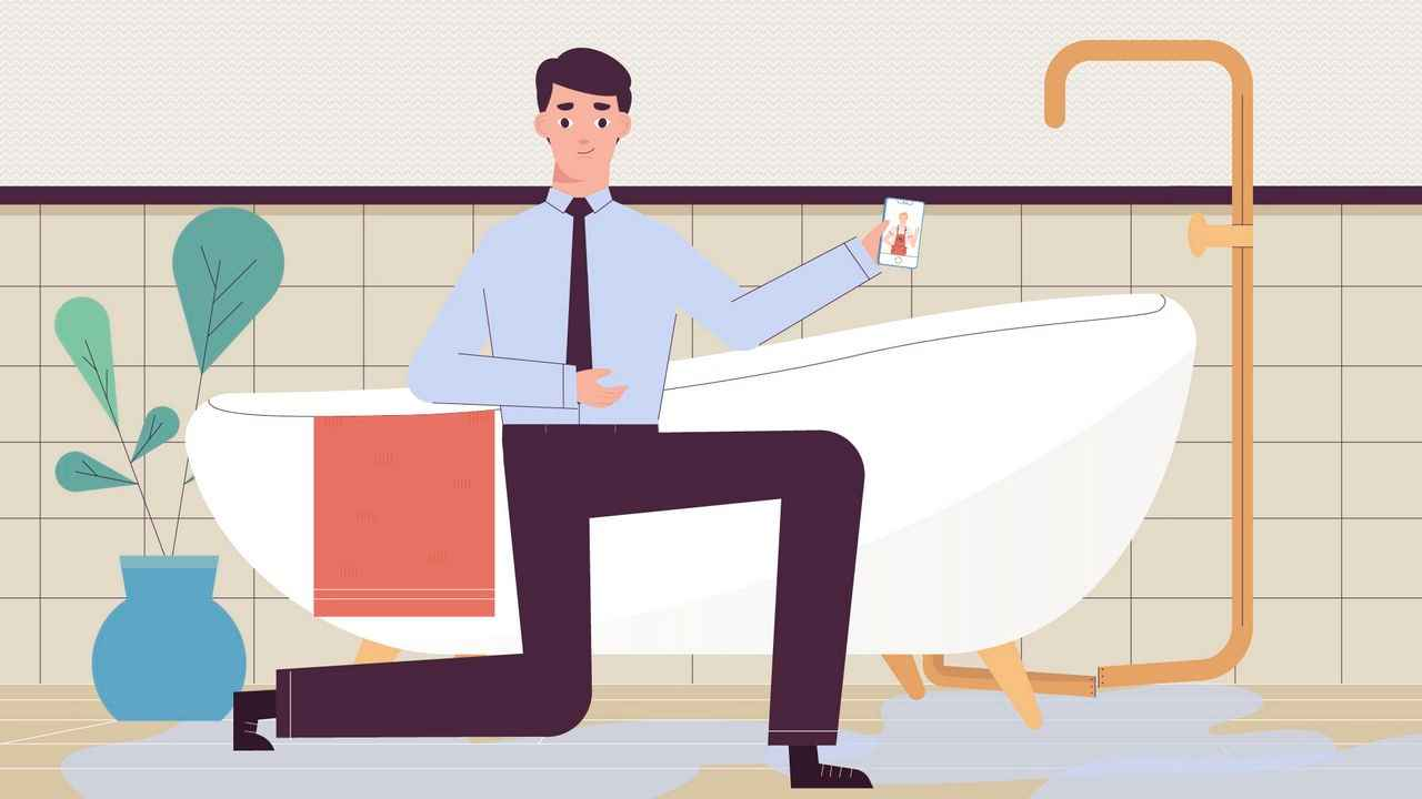 Virtual Hand Help | Explainer Video