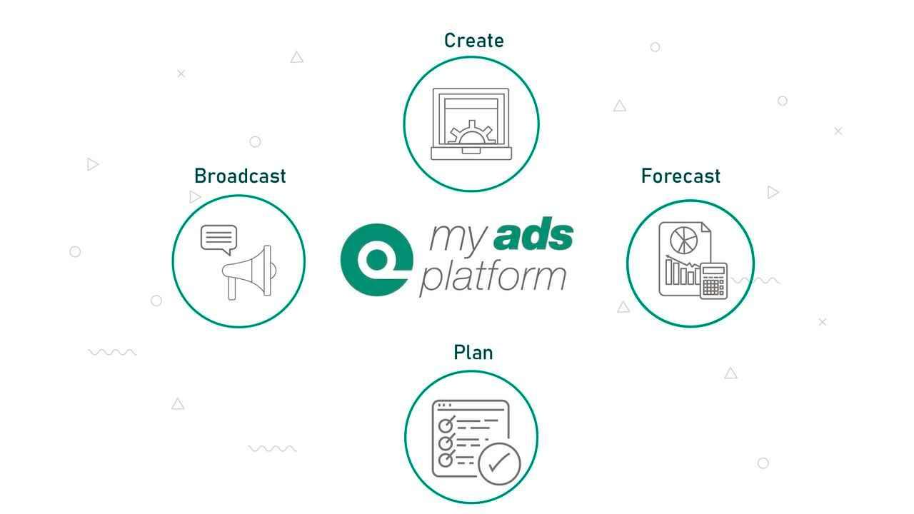 MyAds Platform - Presentation Video