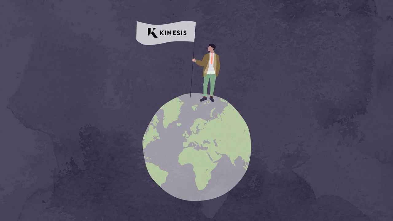 Kinesis | Animated Explainer Video