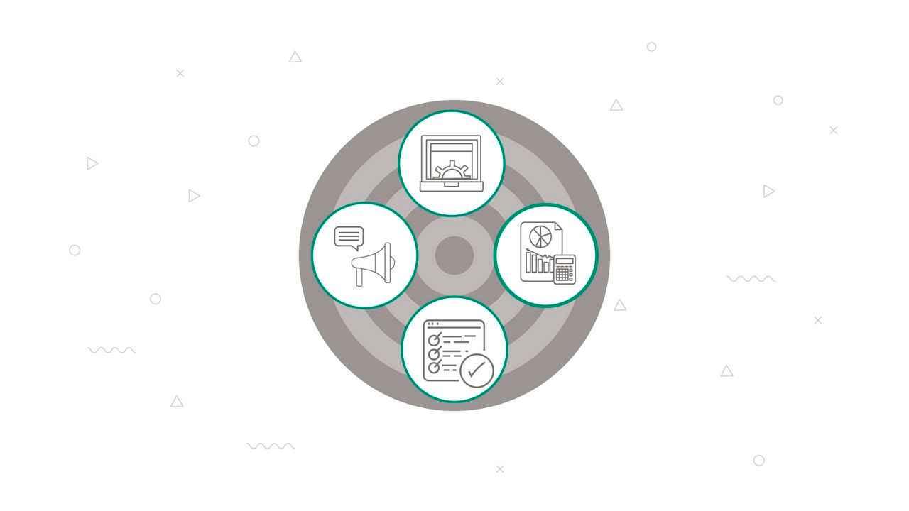 MyAds Platform Explainer Video   Darvideo Animation