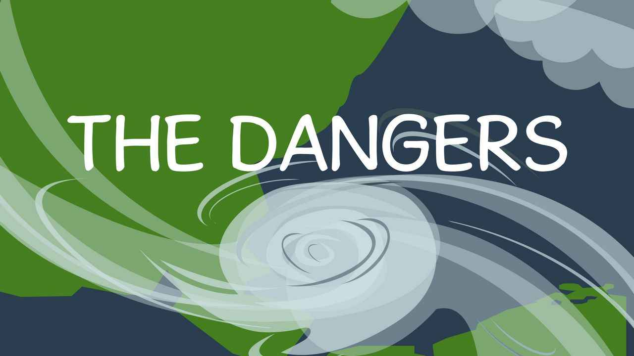 The dangers | Educational Video