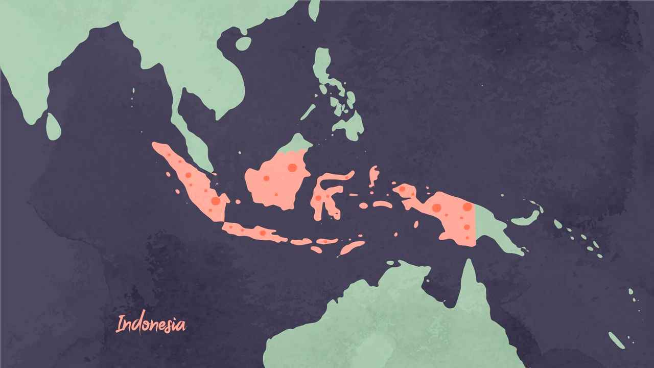 Indonesia | Marketing Video