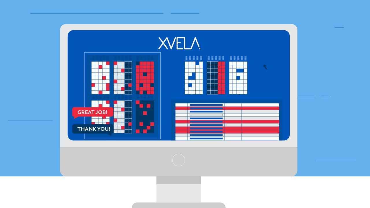 Xvela | Software Feature Video