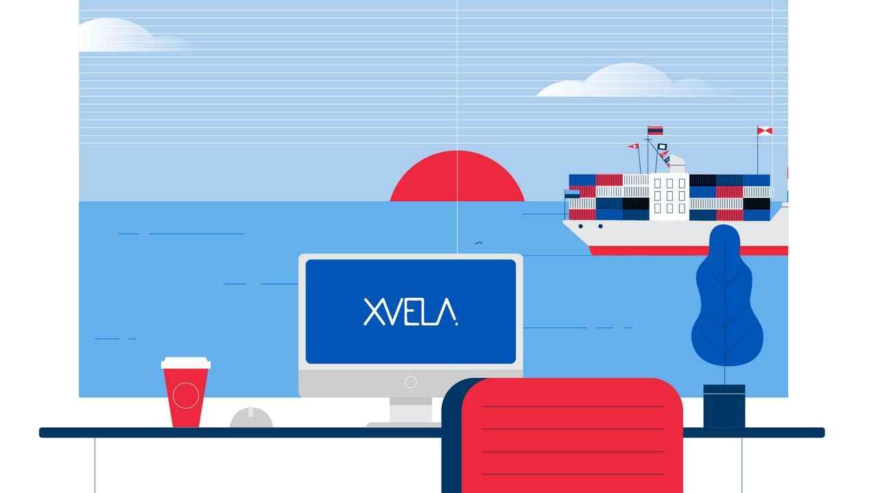 Xvela | 2D Animated Video