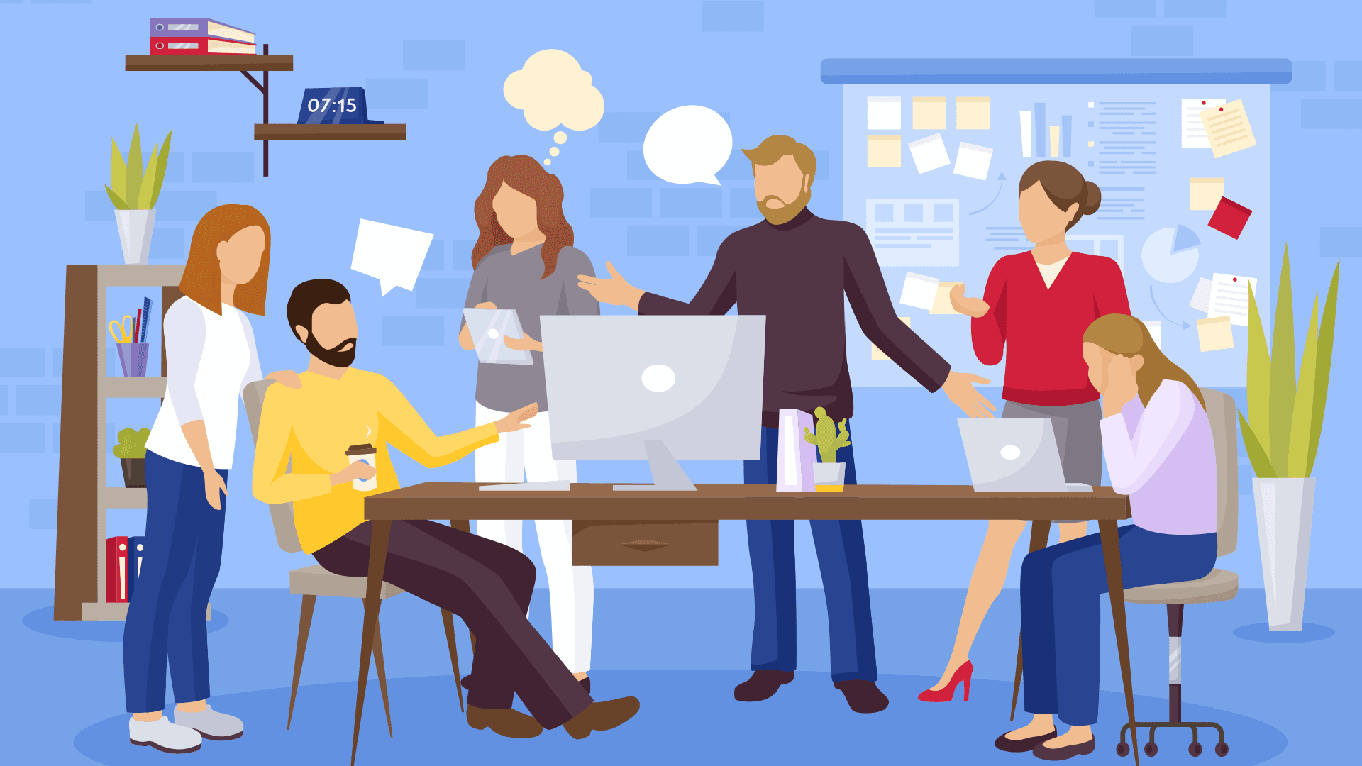 10 best Animated Explainer Companies Overview | Darvideo Blog