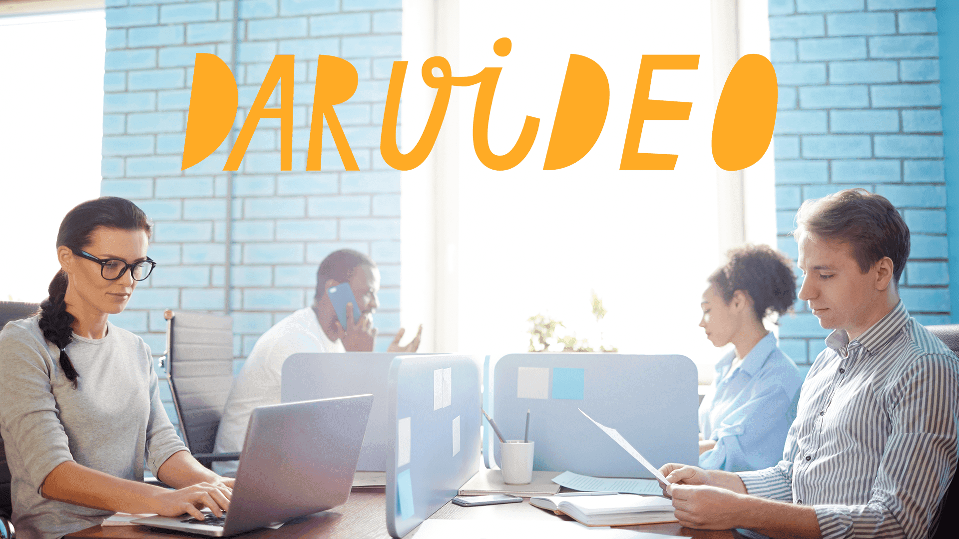 Darvideo - Order video remotely