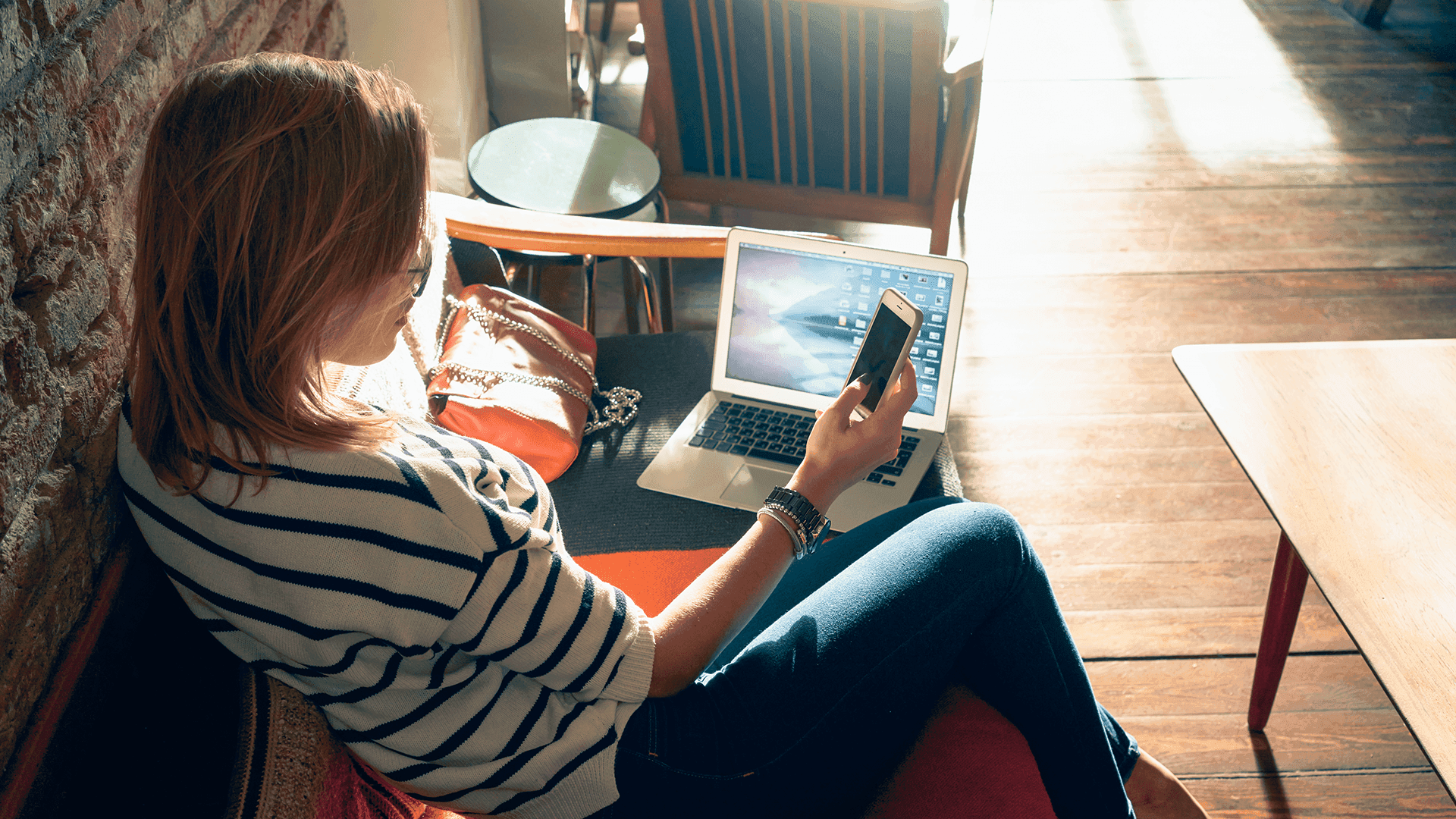 Remote work - Collaboration with the studio online