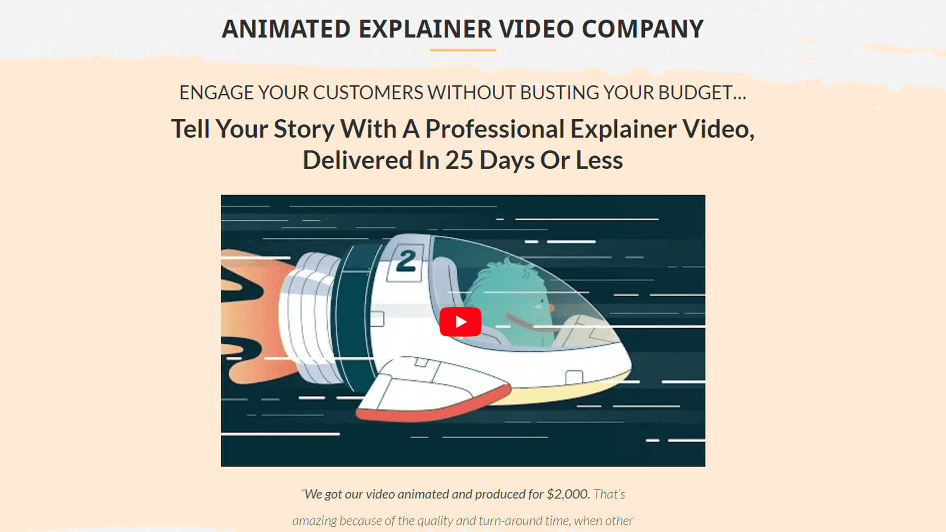Breadnbeyond - Animated Explainer Video Company