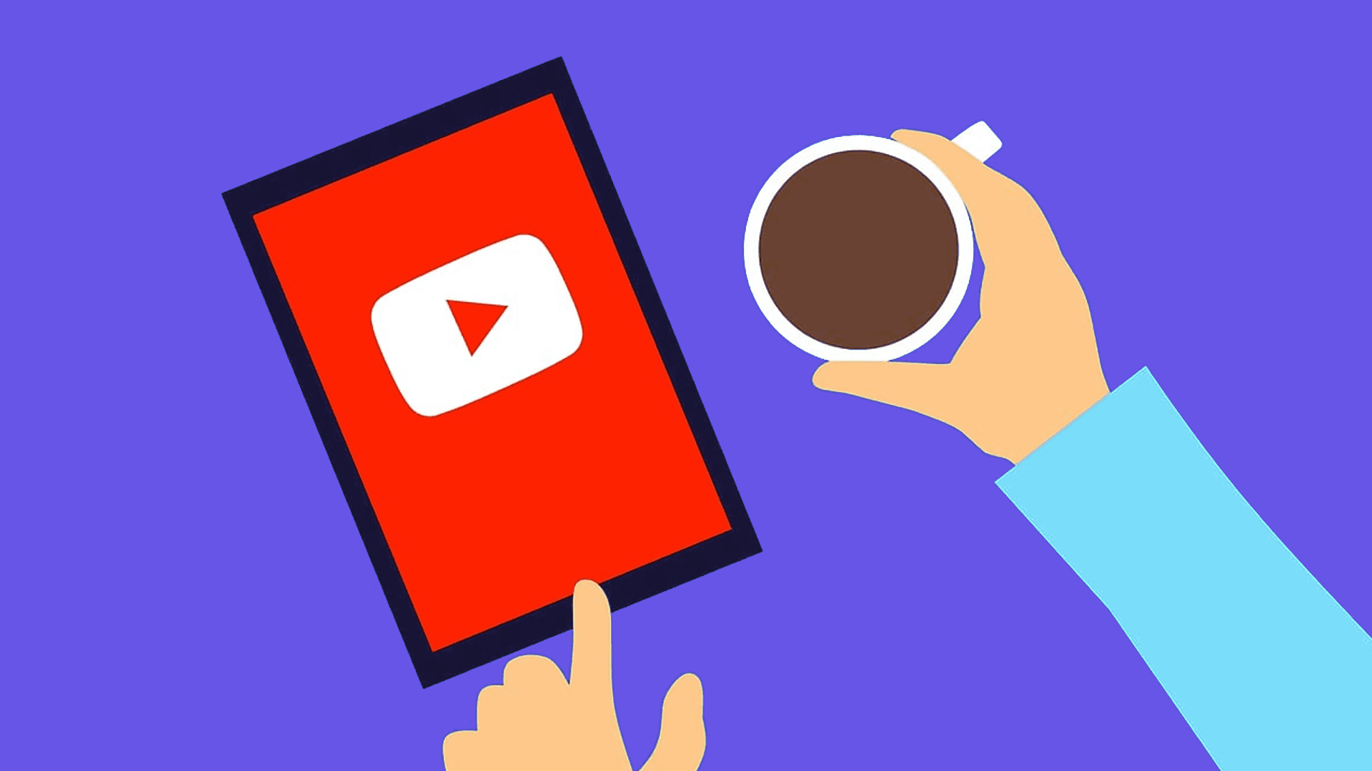 How to create a good Youtube channel   Tips from Darvideo