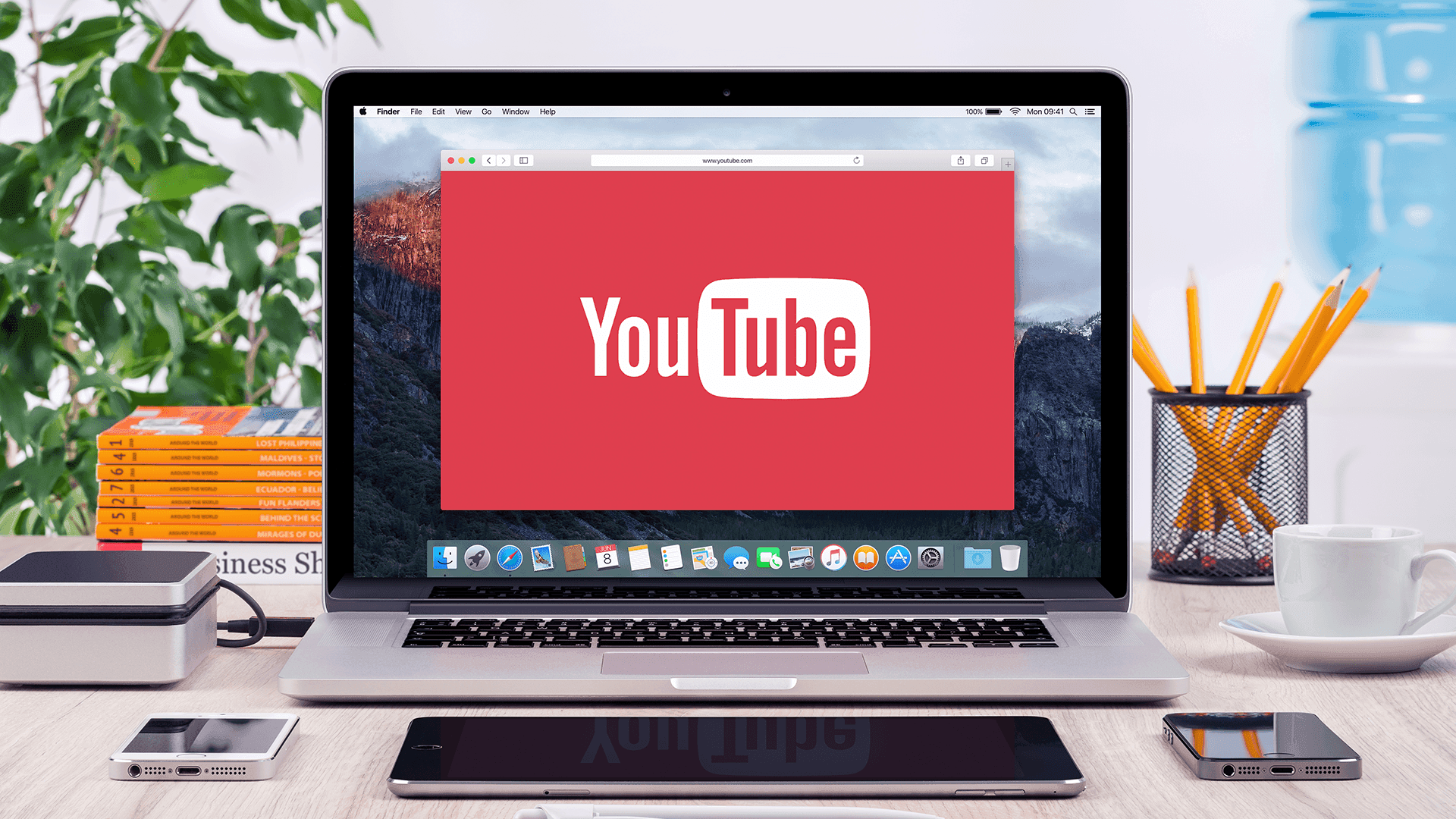 YouTube - Article by Darvideo