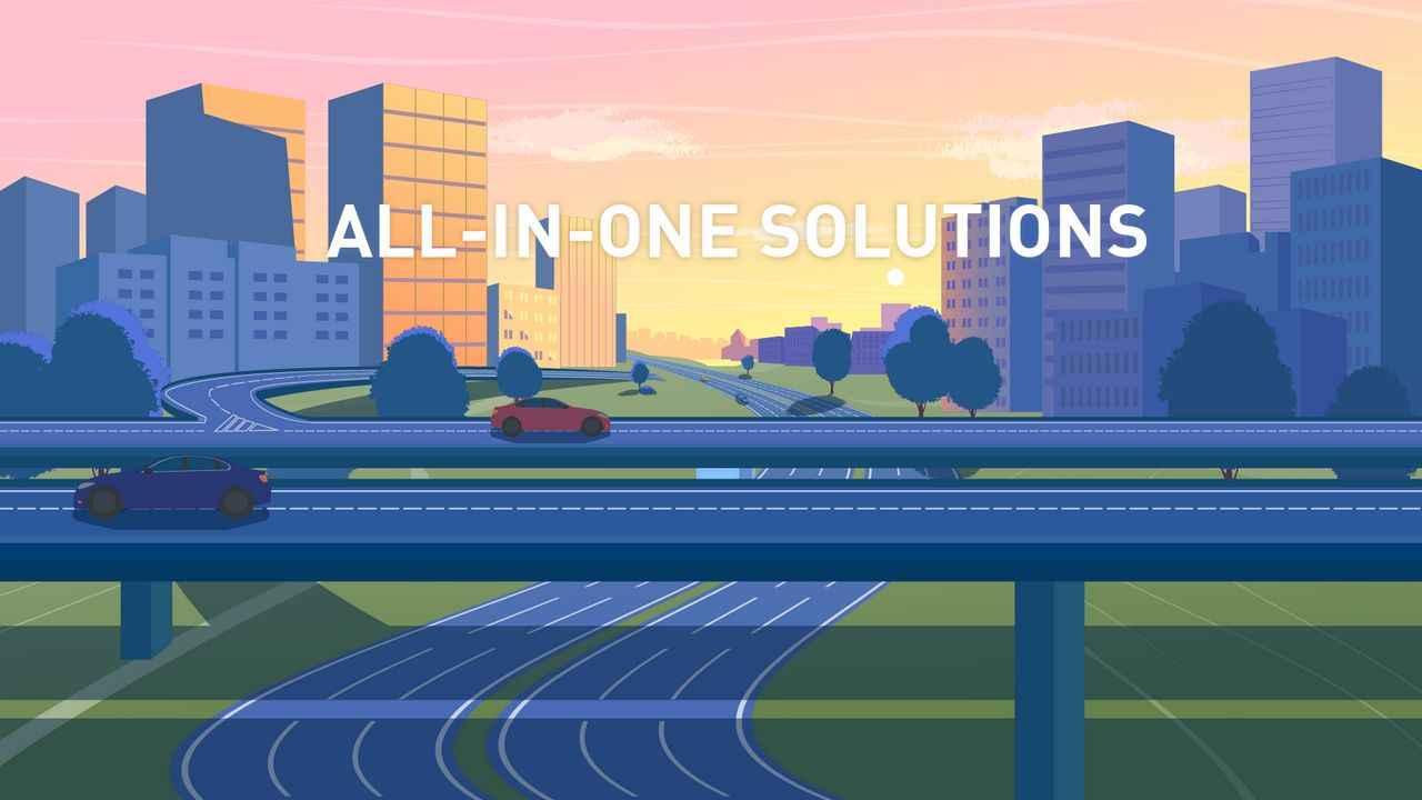 Benefits of FleetUp | Software Explainer Video