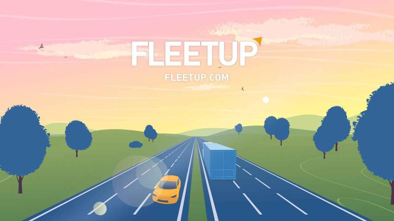 FleetUp.com - Benefits of FleetUp Software - Explainer Video