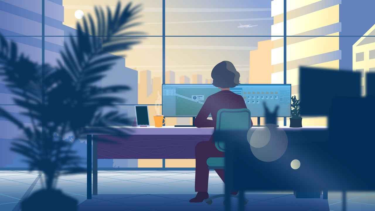 Modern animation   Qualitative character animation