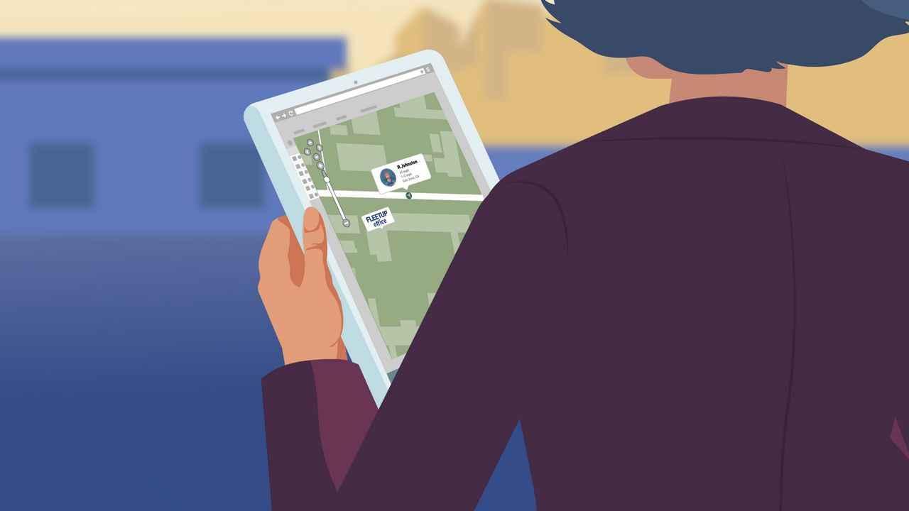 Workflow   Logistics and Transportation Video