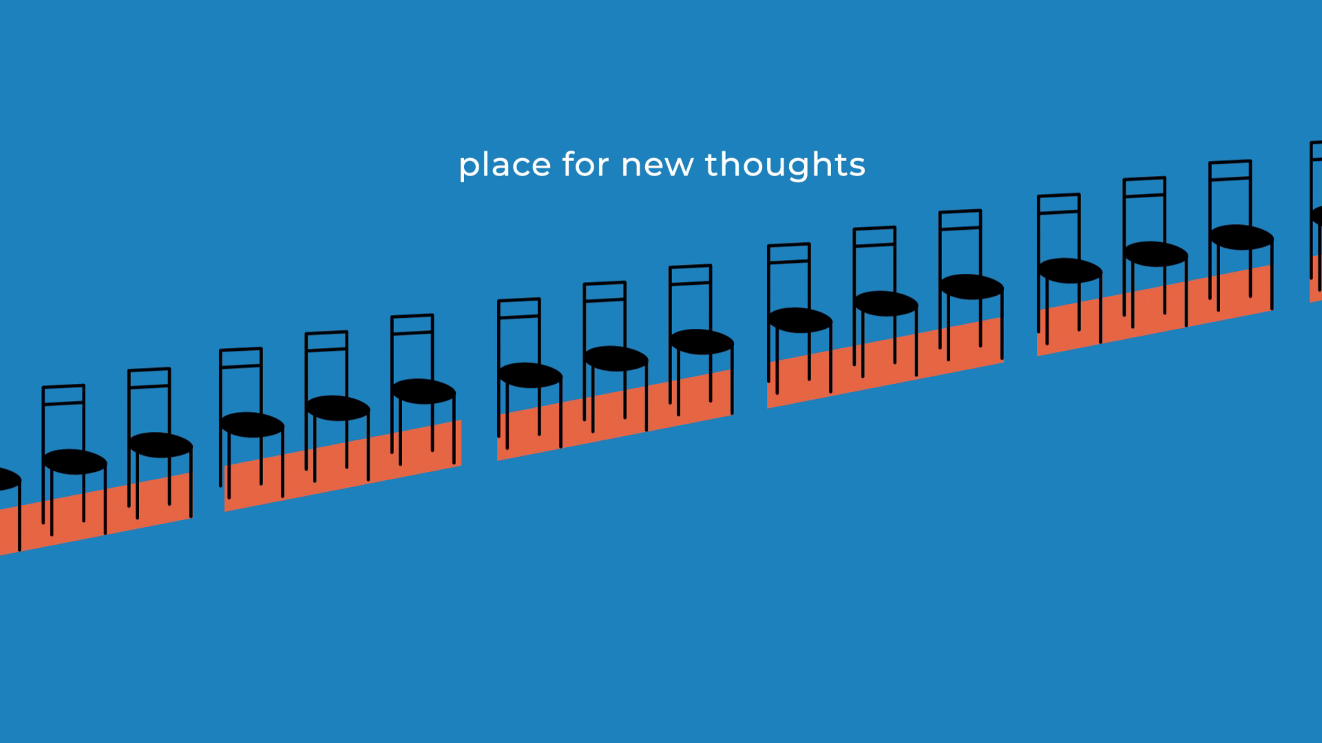 A place for new thoughts | Animation by Darvideo