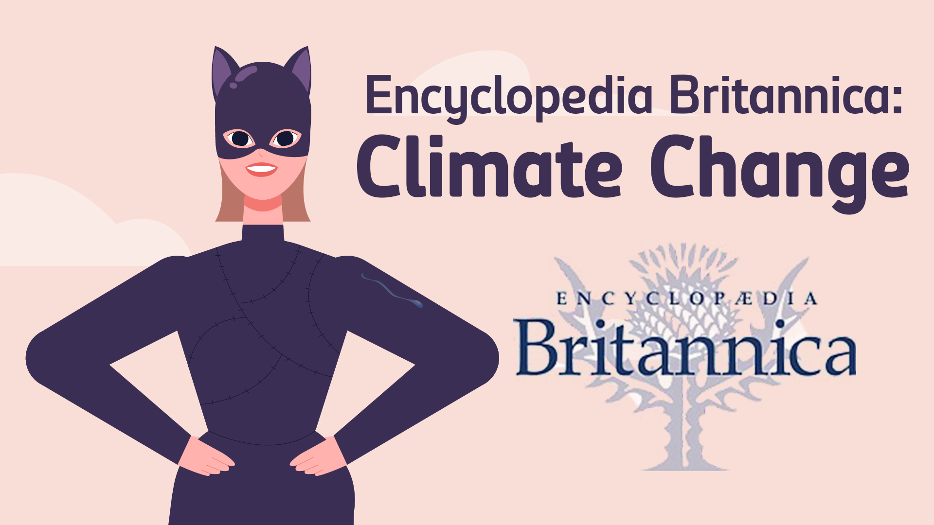 What is the Real Climate Change Effect? - Encyclopedia Britannica