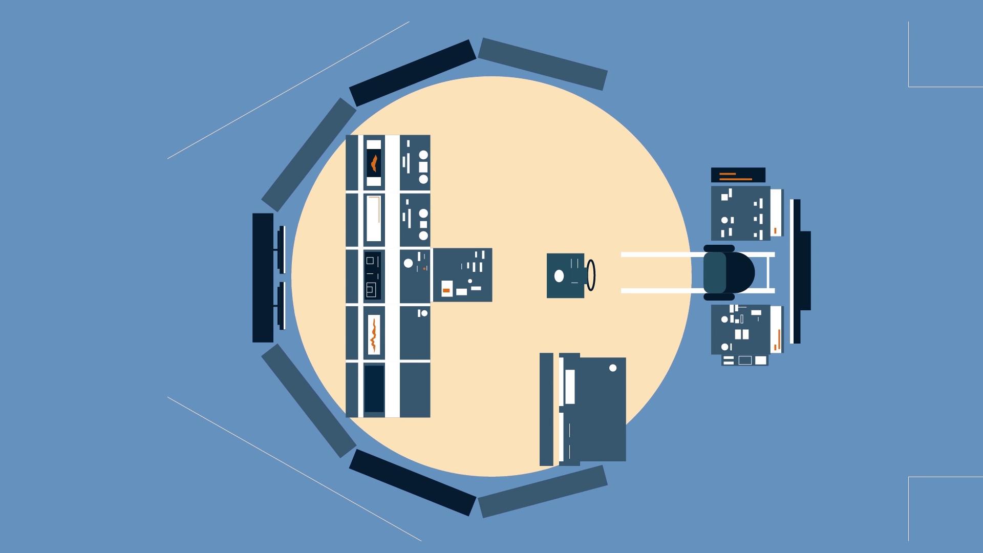 Innovative Sailing Simulator Explainer | Explainer Video