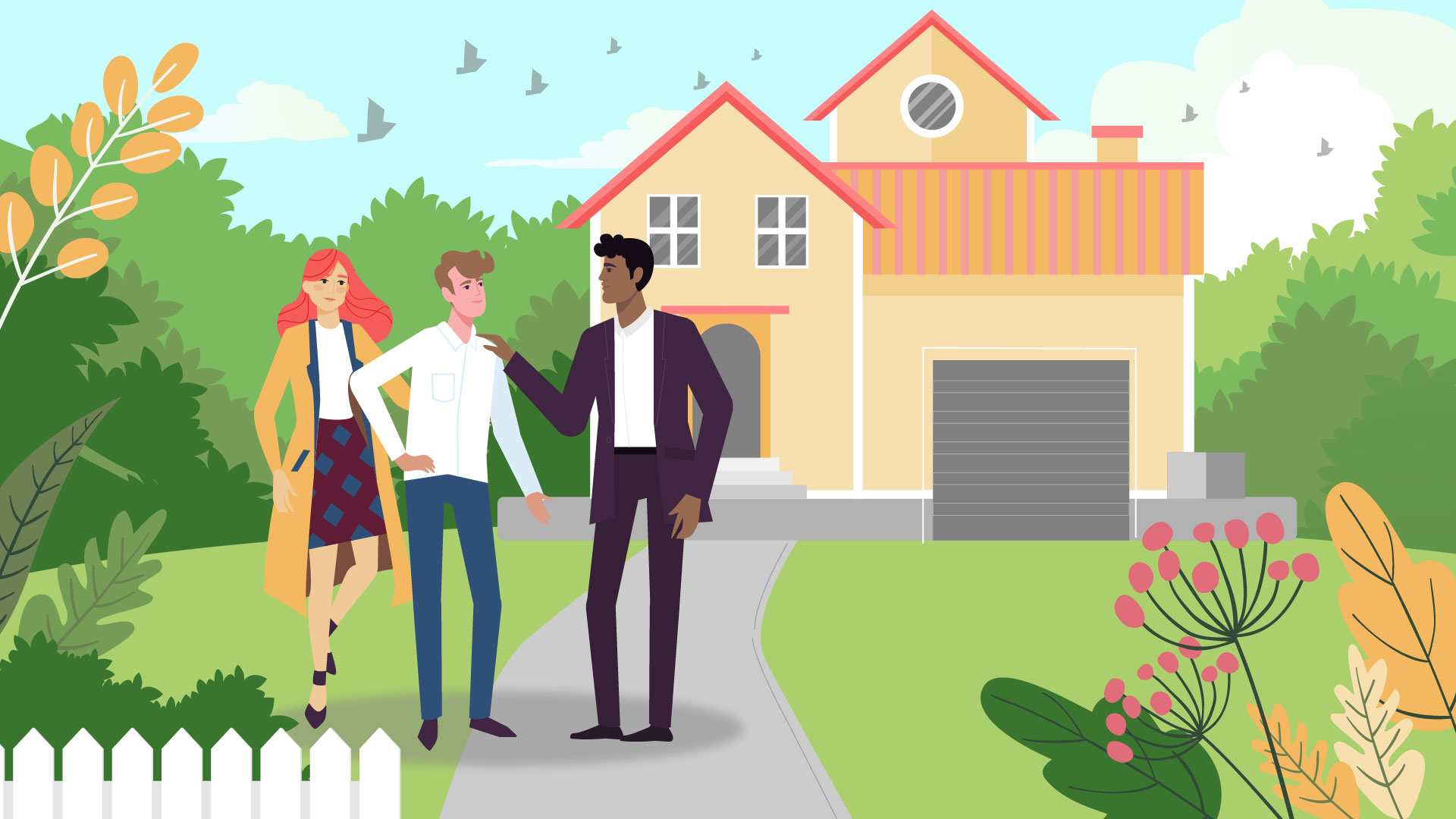 Buying a Home - Mortgage Video