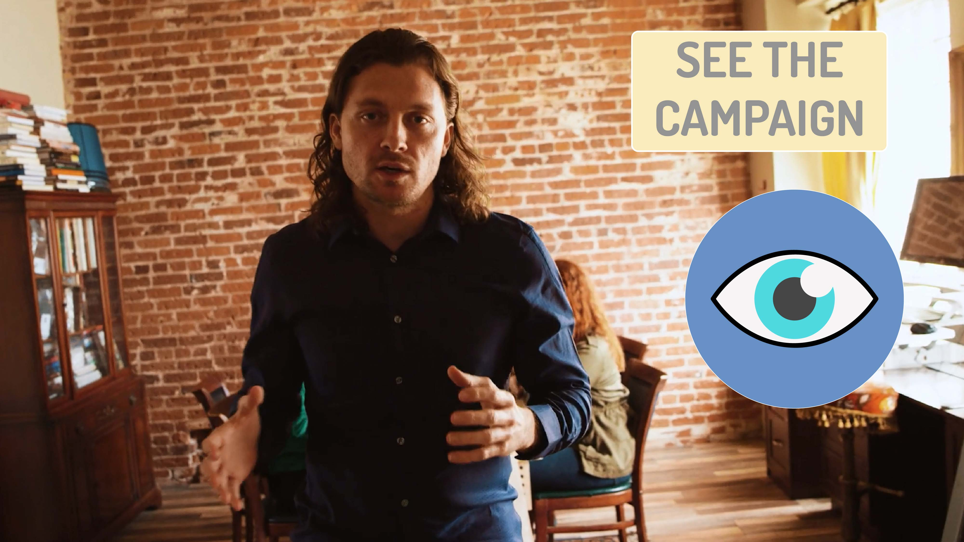 See the campaign   Marketing   2D Animated Video