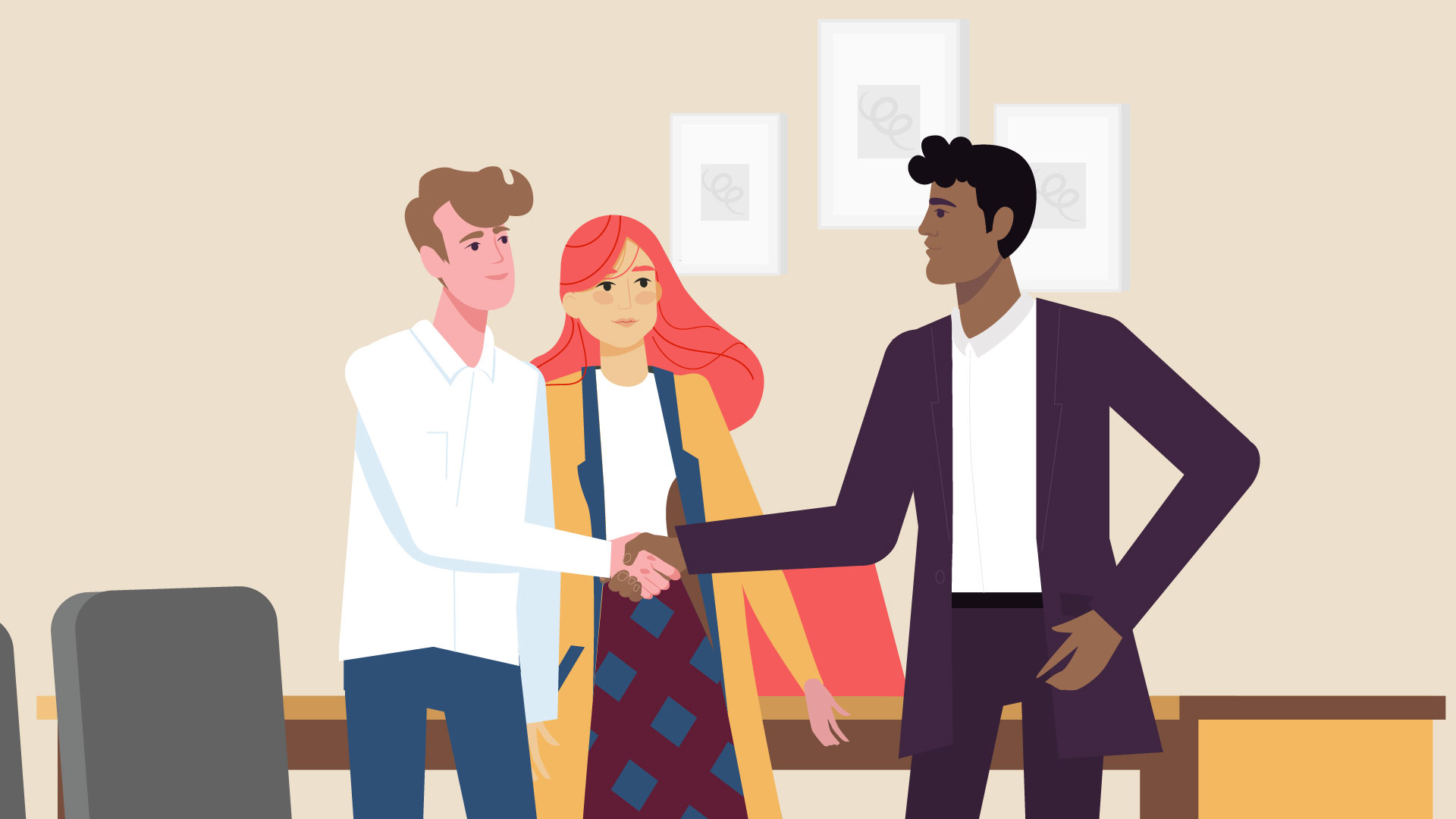 Mortgage Deal - 2D Animated Video