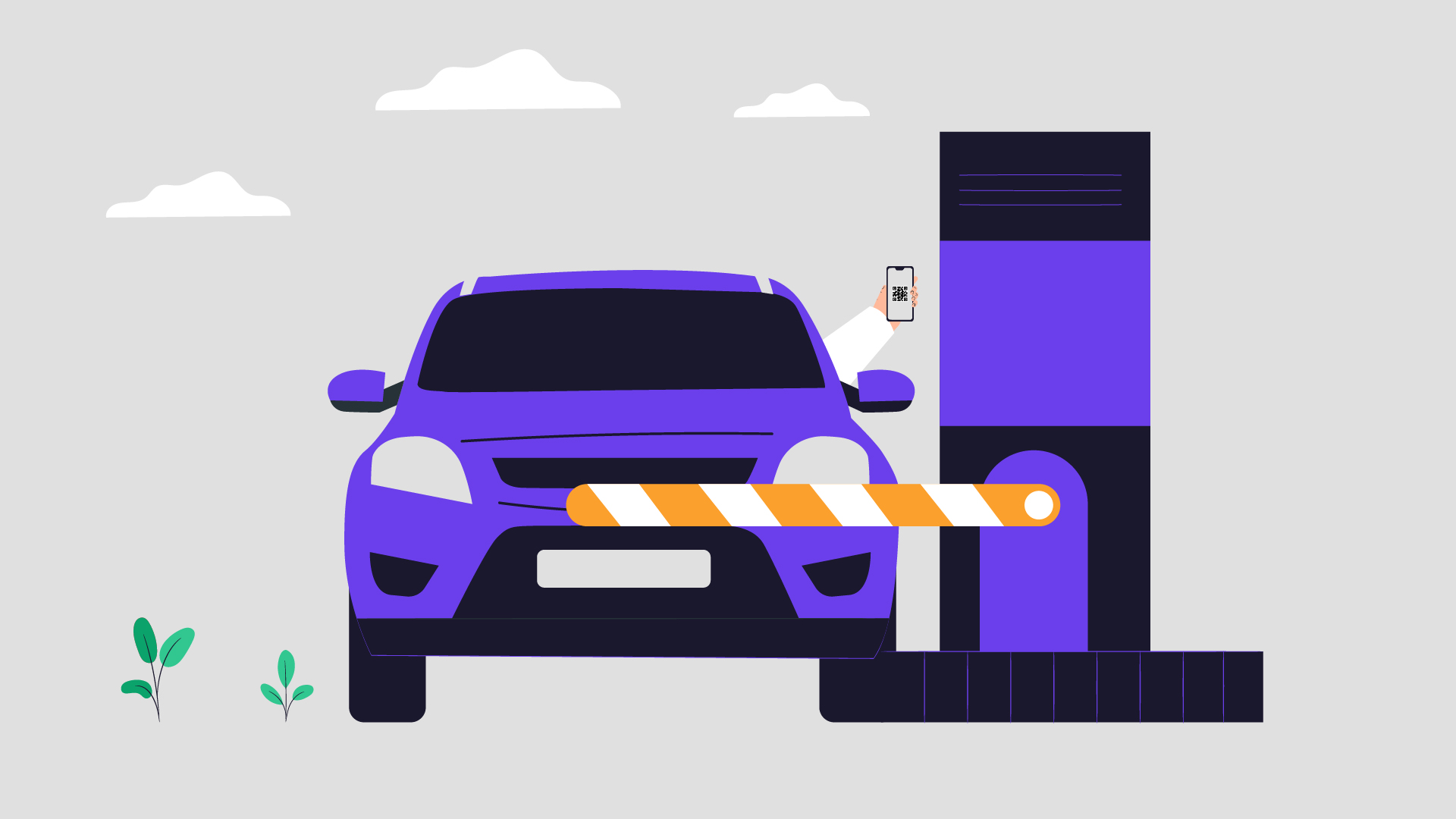 Stop the car - Marketing Video