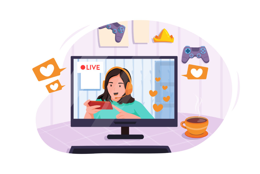 """Live Video - article """"Video as a marketing tool in 2020"""""""