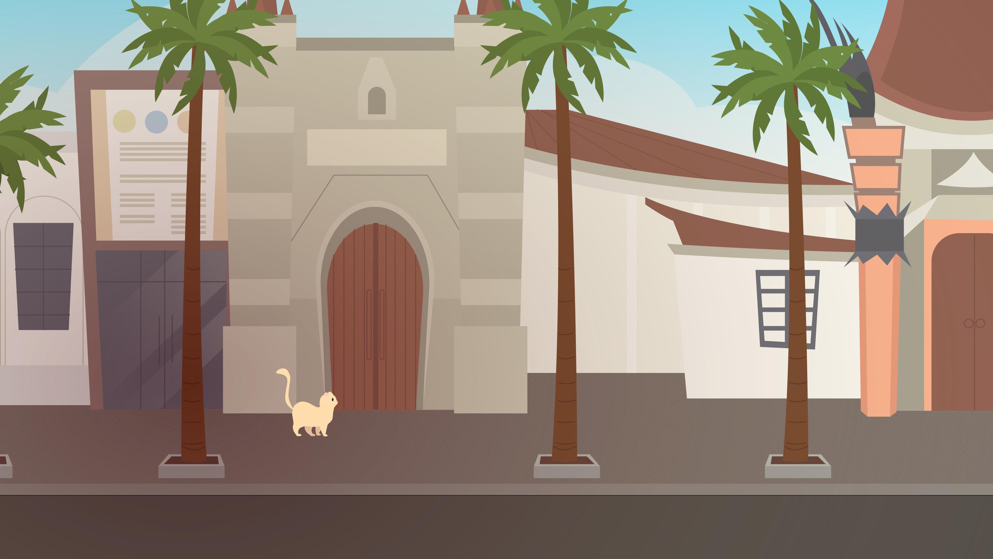 Charity - Animated Marketing Video